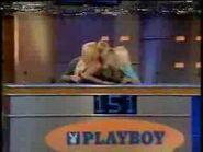 Playboy Avs. WCW Feud 2