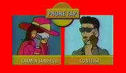 Phone Tap 8