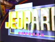 Jeopardy! 1996-1997 season title card-2 screenshot 31