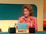 Nanette Marcel