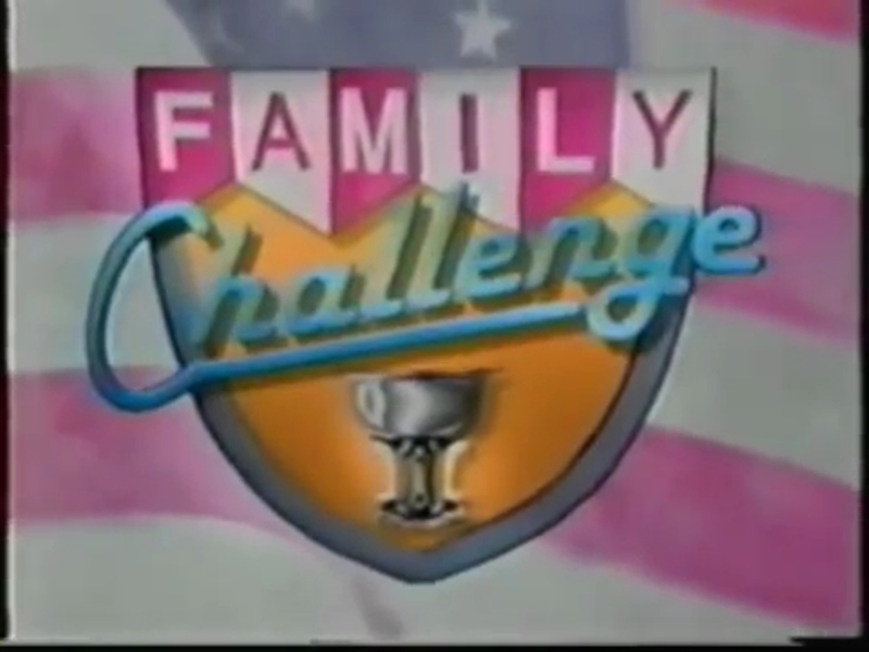 Challenge Game Show