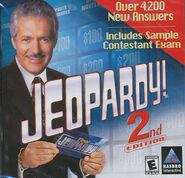 Jeopardy! 2nd Edition PC Game