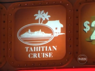 Tahitian Cruise