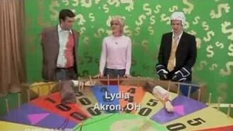 WKUK Wheel Of Money