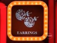 Earrings PYL