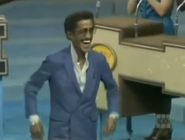 Sammy Davis Jr. on Family Feud