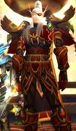 Lor'themar Patch