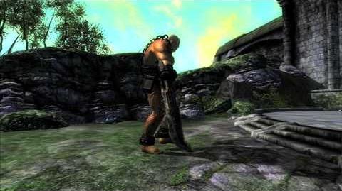 The Elder Scrolls IV Oblivion Trailer