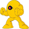 Battle-Yellowdevil