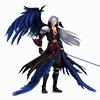 Battle-Sephiroth