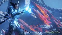Dragon age inquisition promo