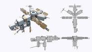 2KGMKT CivBE Concept Satellite Research