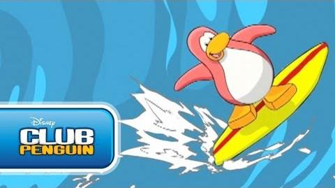 Club Penguin Welcome - Free Online Virtual World