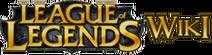 League of Legends wordmark