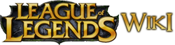 League of Legends wordmark