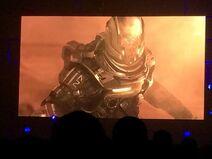 MASS EFFECT E3 2014