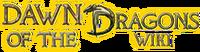 DawnoftheDragonsWordmark