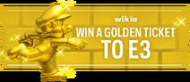 W-E3 GoldenTicket BlogHeader