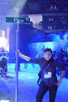 E3 2014 Jorge