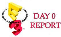 E3 Day 1