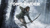 Rise of the Tomb Raider Splash