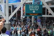 E3 2014 South Lobby