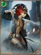(Smoke Veil) Defamed Witch Mirva