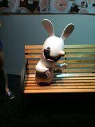 E3 2014 around the floor