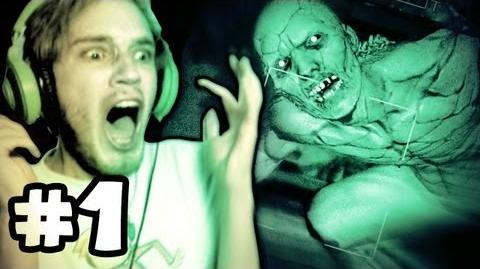 SCARIEST GAME? - Outlast Gameplay