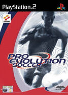 Pro Evolution Soccer Cover