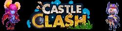 CastleClashWordmark