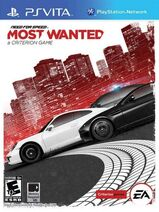 Most Wanted Vita