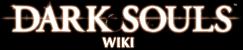 Dark Souls wordmark
