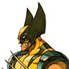Battle-Wolverine