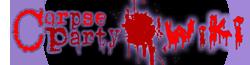 CorpsePartyWordmark