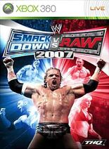 WWE SmackDown! Vs Raw 2007