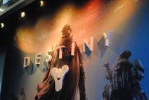 E3 2014 Destiny Wall