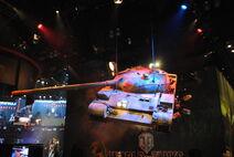 E3 2014 WoT Tank