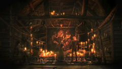 The Witcher 3 Wild Hunt-Three Witches 1407869458