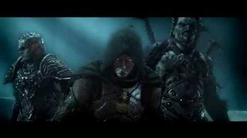 JAlbor/Play Shadow of Mordor at Gamescom 2014