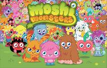 Moshi monsters hub