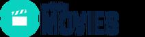 Movies hub wordmark
