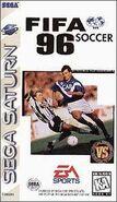 FIFA 96 Cover
