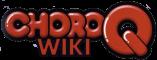 Choro Q Wiki Logo
