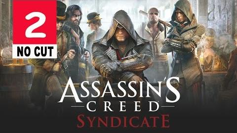 Assasin' Creed Syndicate Sequence 1 Part 2 PS4 NO CUT