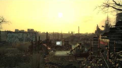 Fallout 3 Trailer