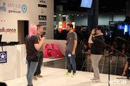 Wikia-Gamescom-2014-Donnerstag-Claudia0044