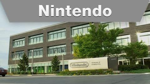Nintendo - Get Ready for E3 2015!