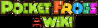 PocketFrogsWordmark