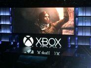 Tomb Raider Xbox One Wikia E3